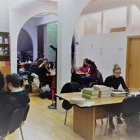 Knjižnica Prehrambeno-tehnološkog fakulteta Osijek