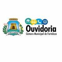 Ouvidoria Geral da Câmara Municipal de Fortaleza
