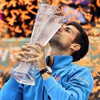 Novak Djokovic - Best of tennis