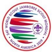 24th World Scout Jamboree - Croatian contigent