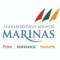 Marlborough Sounds Marinas