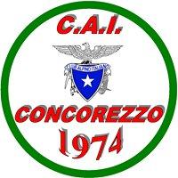 CAI  Club Alpino Italiano - Sez. Concorezzo