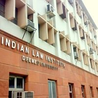 Indian Society For International Law (ISIL), Tilak Marg, New Delhi.
