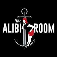 The Alibi Room OC