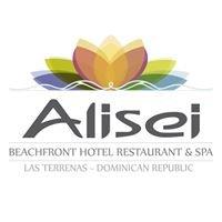 Hotel Alisei Restaurant & Spa