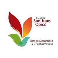 Alcaldía de San Juan Opico