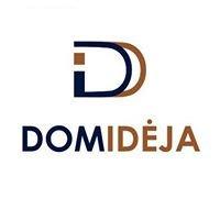 "Projektavimo studija UAB ""Domidėja"""