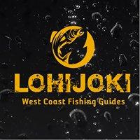 Lohijoki - West Coast Fishing Guides
