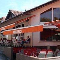 Caffe Amadeus