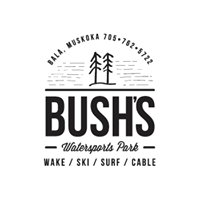 Bush's Watersports Park