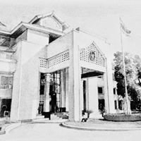Royal Thai Embassy, Phnom Penh