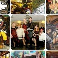 Restaurante Taverna dos Piratas