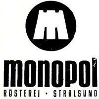 Kaffee Monopol
