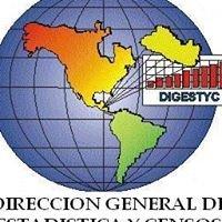 Dirección General de Estadística y Censos - DIGESTYC