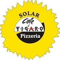 Solar Café Pizzeria Figaro
