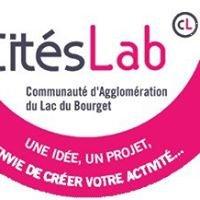 Citéslab Aix Les Bains - Grand Lac