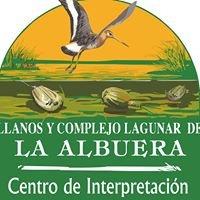 """Centro de Interpretación """"Llanos y Complejo Lagunar de La Albuera"""""""