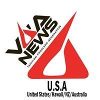 VA'A News U.S.A