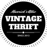 Maverick's Attic Vintage Co.