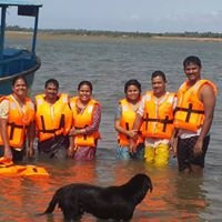 Naturecamp Konark Retreat