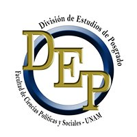 División de Estudios de Posgrado, FCPyS-UNAM