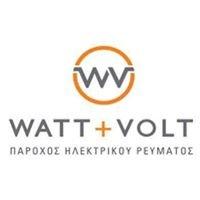 Watt + Volt