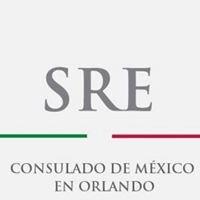 Consulmex Orlando