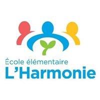 École élémentaire L'Harmonie