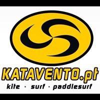 Katavento • Kite • Surf • Paddlesurf