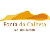 Restaurante Ponta da Calheta