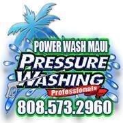 Power Wash Maui