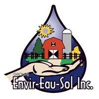 Groupe Envir-Eau-Sol inc. Club conseil