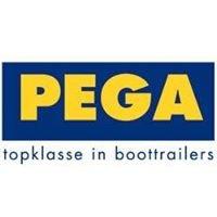 PEGA Boottrailers