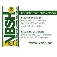 VBSH - Vrije Basisschool Herzele