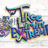 Tree Limin Extreme Zipline St. Thomas