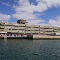 Amigxs del Instituto de Formación Profesional Marítimo Pesquera, Lanzarote.