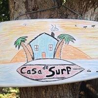 Casa de Surf Nicaragua