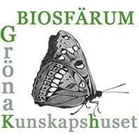 Biosfärum Gröna Kunskapshuset