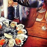 Hamiltons Oyster Bar