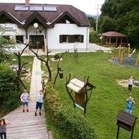Királyréti Erdei Iskola és Látogatóközpont a Hiúz Házban