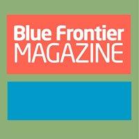 Blue Frontier Magazine