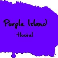 Purpleislandhostel