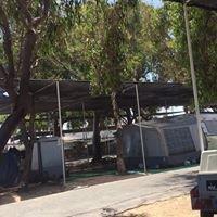 Camping Palm-Mar