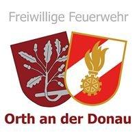 Freiwillige Feuerwehr Orth/Donau