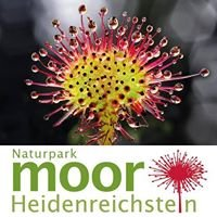 Naturpark Heidenreichsteiner Moor