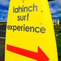 Lahinch Surf Experiencé