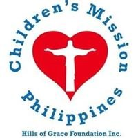 Children's Mission Philippines - Hills of Grace Foundation.