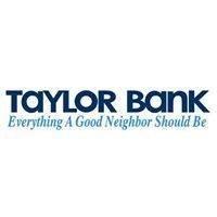 Taylor Bank: Ocean Pines Branch