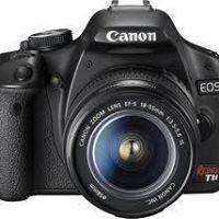 Fotoaparatų nuoma