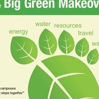 The Big Green Makeover
